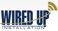 Wired Up Installation - Electronics Installation Services